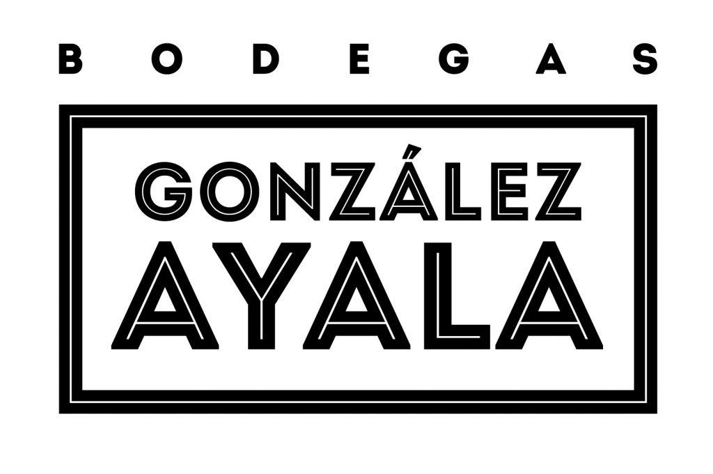 Logotipo negro de González de Ayala